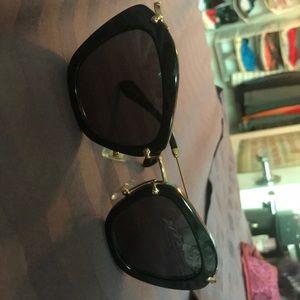 Miumiu sunglasses